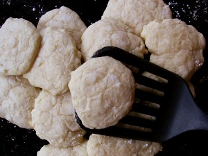 Cheese Cookies